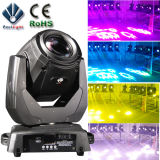 Hybrid 17r 350W spots Beam wash-out Moving Head Light with Philips Bulb and linear zoom shot