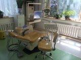 متعدّد وظائف [دنتل قويبمنت] كرسي تثبيت أسنانيّة مع [لد] مصباح ([كج-916])