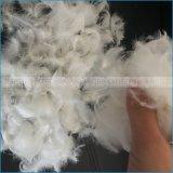 Высокие заполняя помытые силой пер утки для сбывания дешево