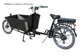 주문 자전거 고정되는 나무 상자