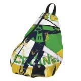 L'élingue athlétique Sac avec poche en maille Sports Voyage élingue de téléphone cellulaire le plus récent du sac de sport