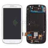 Samsung 은하 S3를 위한 OEM 이동 전화 LCD 디스플레이