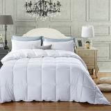 Para baixo Comforter acolchoado alternativa com abas de canto do Duvet, Duvet do hotel do tamanho da rainha