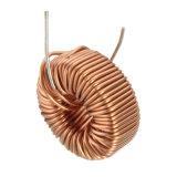 Blessure en laiton de vent de fil de bobine d'inducteur de faisceau de tore de son