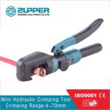 Quetschwerkzeug des hydraulischen Handdraht-Yqk-70 (Cu 4-70mm2)