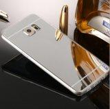 Samsung /iPhone를 위한 최신 판매 TPU+PC 미러 이동 전화 상자