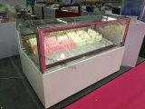 판매 (세륨)를 위한 아이스 캔디/얼음 캔디 진열장