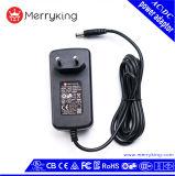 adaptador de la corriente continua de la CA de la entrada de información 36V 1A 36va de la CA 100V-240V