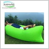 Regalo que llena la silla inflable del sofá perezoso inflable impermeable del aire