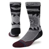 Geheimnisvolle Muster, die Kleid-Auslese-Socke stricken