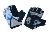Jinrex 2017の新しい方法スリップ防止自転車のミットの適性のトレーニングの循環のスポーツの良質半分指の手袋