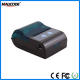 MiniBluetooth Thermodrucker, Empfangs-DruckerPortable 58mm Positions-Drucker USB/RS232, Mj5803ld