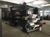 Stampatrice flessografica della multi di colori pila di Enconomic