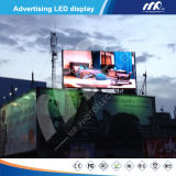 Mrled P10.66mm inteligente y ahorro de energía a todo color de pantalla LED