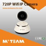 Macchina fotografica astuta bidirezionale pronta per l'uso del IP della nube del citofono P/T 720p WiFi (H100-Q6)