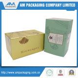 파인애플 빵집 과자를 위한 서류상 식품 포장 콘테이너 작은 Foldable 상자
