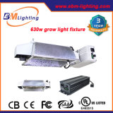 끝난 315W CMH 디지털 밸러스트 630W 두 배는 가벼운 Reflector/HPS CMH를 증가한다 가벼운 장비를 증가한다