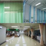De Brand van de veiligheid - het Gordijn van de Afdeling van de Doek van de vertrager voor het Ziekenhuis/Woonkamer