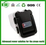 Haut E Bike Batterie 36V 15Ah avec Silver Fish CAS 18650 Batterie au lithium en Chine usine de Shenzhen réel de la batterie