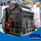 250 Tph의 플랜트를 분쇄하는 광산업