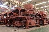 VSI Zerkleinerungsmaschine für den Kalkstein-Sand, der Zeile (VSI-850II, bildet)