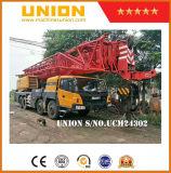 販売のための使用されたトラッククレーンSany 30tの移動式トラッククレーン