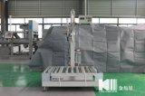 Semi automatique chanter la machine de remplissage de tonneau à huile 20L/ligne principales