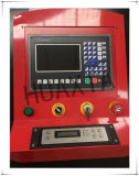 Dois que o tipo pode ser escolhem: Estaca do plasma do CNC e máquina Drilling