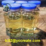 Prova Mixed 400mg/Ml dell'iniezione Tritest400/Tri della soluzione steroide semifinita dell'olio