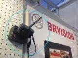 Digital-drahtloses Kamera-System mit nachladbarer Batterie und magnetischer Montierung