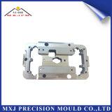 Strumento di plastica del dispositivo del modanatura dello stampaggio ad iniezione del metallo per il telefono