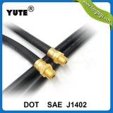 Yute SAE J1402 Flexible haute pression de frein pneumatique de remorque