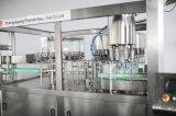 Cadena de producción de relleno del animal doméstico de la botella del agua automática llena de Aquafina planta
