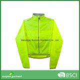 Windbreaker ao ar livre para esportes de ciclismo e pesca Sports Sports Wear