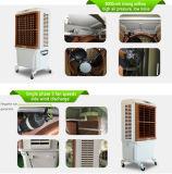 Het verdampings Koelen Type van Lucht van de Ventilatie het Koelere Draagbare