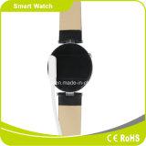 Control de voz Siri podómetro Sincronizar los mensajes de soporte iOS y Andriod Bluetooth CE y RoHS del reloj