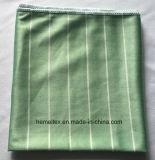 Microfiber 수건 또는 깨끗한 수건 또는 피복 또는 유리 수건