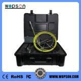 Caméra d'inspection de pipeline vidéo CCTV avec carte USB Stick SD pour disque USB