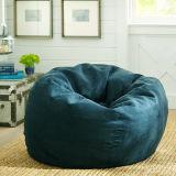 Form-faule Beutel-Bohnen-Beutel für Erwachsen-Bohnen-Beutel-Stuhl-faulen Jungen