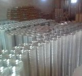 Rete metallica saldata 10 calibri galvanizzata tuffata calda