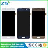 Экран касания LCD мобильного телефона OEM для индикации LCD примечания 5 Samsung