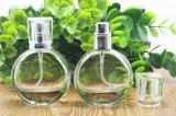 La nueva botella de perfume de cristal de la botella de cristal botella vacía la Botella de Perfume spray 25ml de gran capacidad