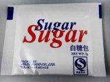 Máquina de embalagem de grãos de sal de açúcar
