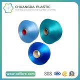 Pp mélangent le filé du filé FDY de polypropylène de multifilament en Chine