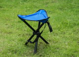 Trípode Folding Fishing Iron Chair para Outdoor (MW11013)