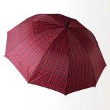 مظلة ترويجيّ مع علامة تجاريّة طباعة خداع حارّة مظلة مستقيمة لأنّ ترقية