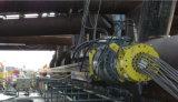 De Hefboom van de Bundel van het staal
