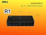 Proyector inteligente portátil con HDMI
