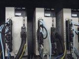 Foreuse de filetage de commande numérique par ordinateur de centre d'usinage avec le système de Mitsubishi (TM640)
