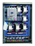Tornillo integrado de la refrigeración por aire/compresor de aire rotatorio 11kw/15HP